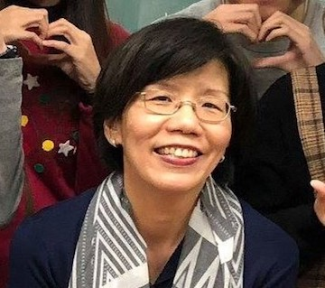 Keng-Ling Lay 雷庚玲