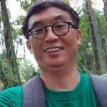 Shih-Hsiung Liang 梁世雄