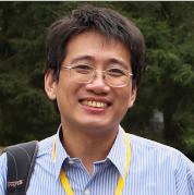 Chen-Chung Liu 劉晨鐘