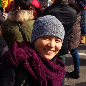 Mei-Chun Liu 劉美均
