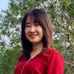Meng-Ting Chu 朱孟庭