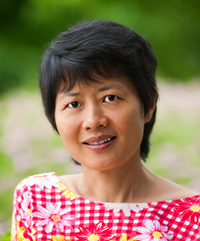 Yi-Chun Tricia Lin 林怡君